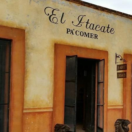 el-itacate