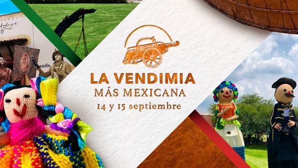 Eventos Viñedos Azteca